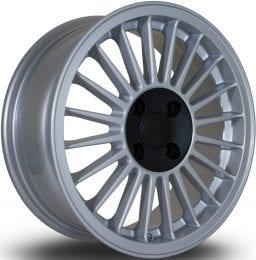 Rota - R20 (Silver / Black Centre)