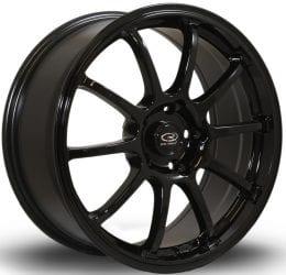 Rota - Force (Flat Black)