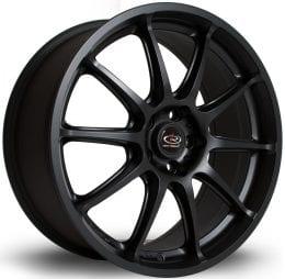 Rota - Gra (Flat Black)