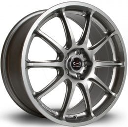 Rota - Gra (Steel Grey)
