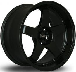 Rota - GTR-D (Flat Black)