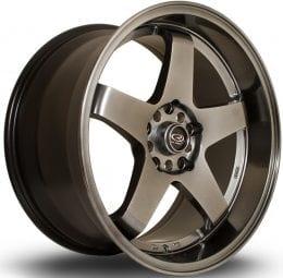 Rota - GTR-D (Hyper Black)