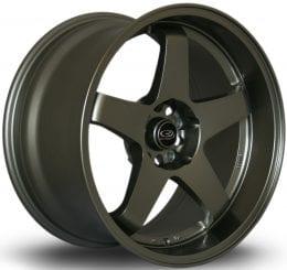 Rota - GTR-D (Steel Grey)