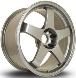 Rota - GTR (Steel Grey)