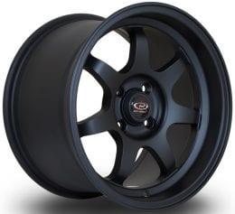 Rota - K7 (Flat Black)