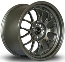 Rota - MXR (Steel Grey)