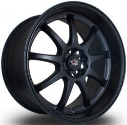 Rota - P1R (Flat Black)