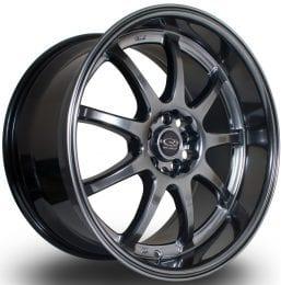 Rota - P1R (Hyper Black)
