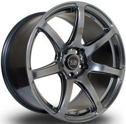 Rota - ProR (Hyper Black)