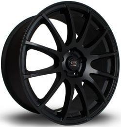 Rota - PWR (Flat Black)