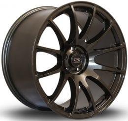 Rota - PWR (Hyper Black)