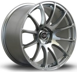 Rota - PWR (Steel Grey)