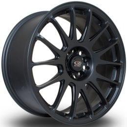 Rota - Reeve (Flat Black)