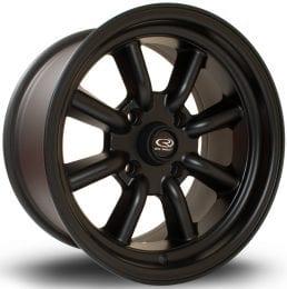 Rota - RKR (Flat Black)
