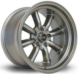 Rota - RKR (Steel Grey)