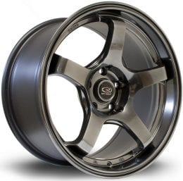 Rota - RT5 (Hyper Black)