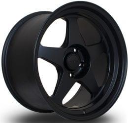 Rota - Slip (Flat Black)