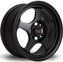Rota - Slip (Hyper Black)