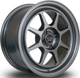 Rota - Spec8 (Steel Grey)