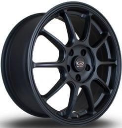 Rota - SS10 (Flat Black)