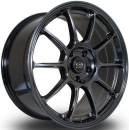 Rota - SS10 (Hyper Black)
