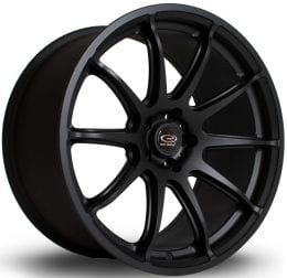 Rota - T2R (Flat Black)